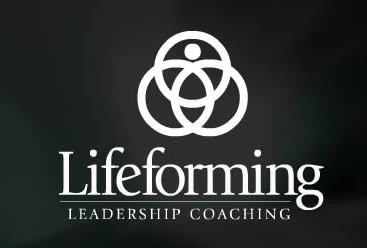 Life Coach- Life Forming Coaching Logo