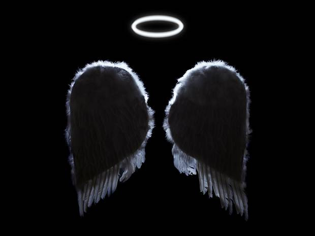 Folk Theology : Part 3 – God Gained Another Angel