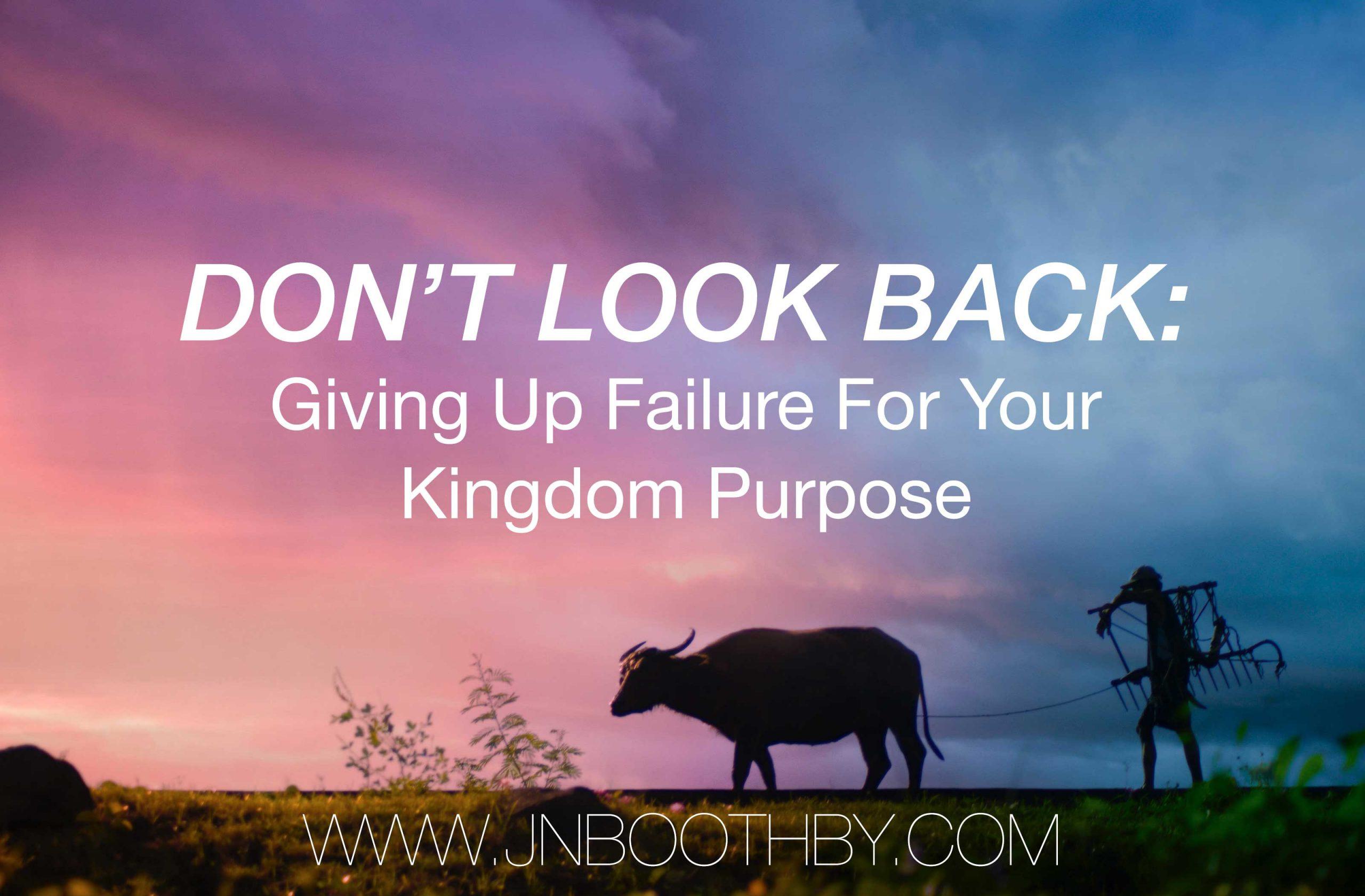 kingdom purpose